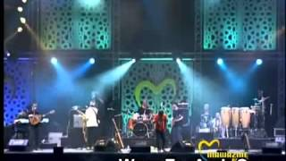 Gnawa Diffusion Live Complet Mawazine 30 / 05 / 2013