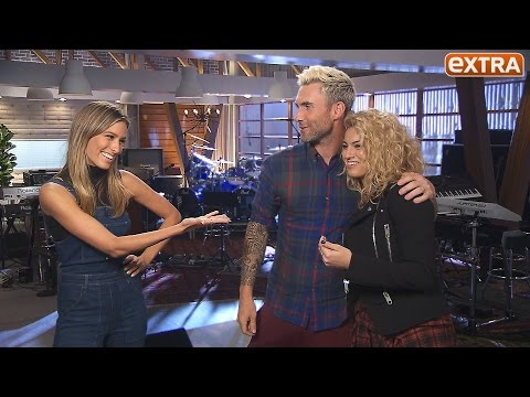 'The Voice': Tori Kelly Joins Team Adam Levine as Advisor