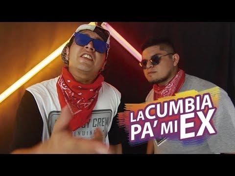 ¡LA CUMBIA PA' MI EX! - Ezra feat. Bukano.