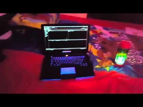 Alienware FX Light Show V 2