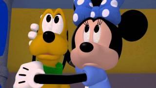 Disney Junior : La Maison de Mickey - Le Magicien d