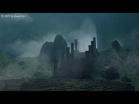 Mystic Stairs | Jason Aaron Wood