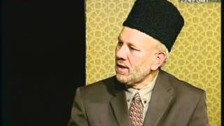 The door of divine revelations is still open-persented by khalid Qadiani.flv