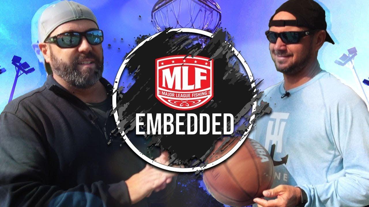 MLF Embedded: Jason Christie v. Joel Shangle