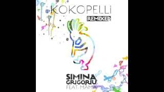 Simina Grigoriu - Kokopelli feat. MAMA - Pan-Pot Remix  [SUS005]