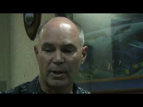 Commander, U.S. Third Fleet Comments on RIMPAC 2010