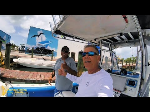 How To Get On The COVER Of Florida Sportsman Magazine - One On One With Captain Ryan