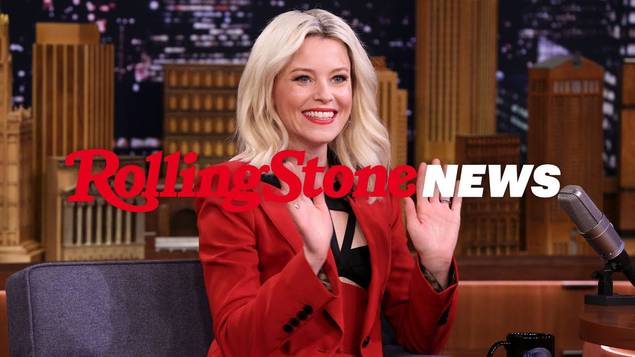 Actress Elizabeth Banks to Direct Universal's 'Cocaine Bear' | RS News 3/11/21
