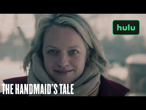 We Have To Find Hannah | Handmaid's Tale: Inside The Episode | Season 4, Episode 9