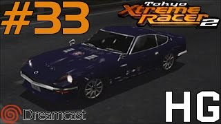 Tokyo Xtreme Racer 2 (Part 33 - FINALE) - The Wanderering Wrath - HGPlay