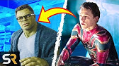 20 Spider-Man: Far From Home Mistakes And Plot Holes Fans Missed
