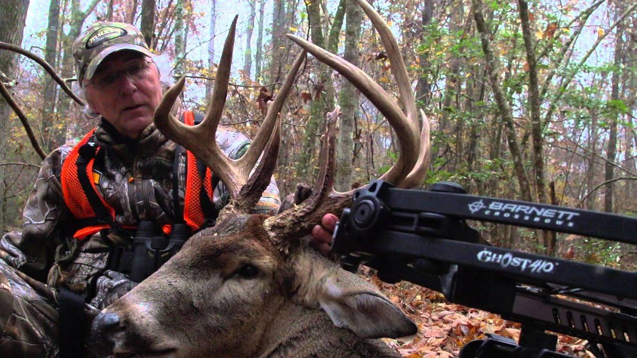 Buckmasters deer hunting sweepstakes