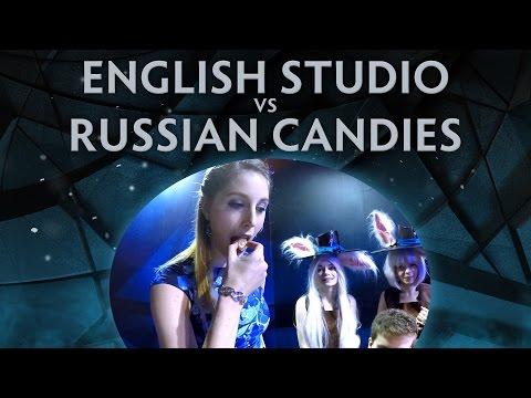 English Studio vs Russian Candies [Shanghai Major]