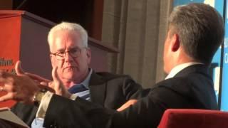 What is SAP's Strategy? Bill McDermott Explains