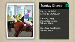 Fantasy Santa Anita Derby Race of Champions