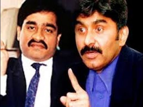 I Don't Know Where Is Dawood Ibrahim , Says  Javed Miandad