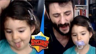 Kızım ile SON VİDEO MU? #DurAsel Brawl Stars
