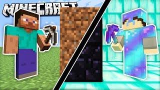 Minecraft NOOB vs  PRO 2!