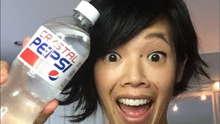 LIVE Emmy Eats - CRYSTAL Pepsi, Lay
