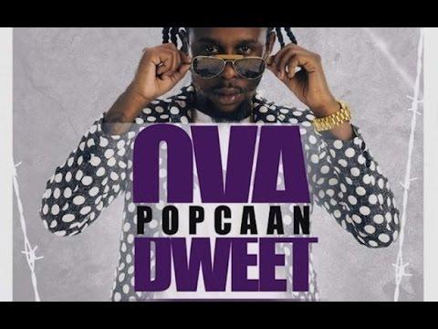 Popcaan - Ova Dweet ||Final Mix || Ova Dweet Riddim || NotNice Records || May 2016 || @DJFOODY15