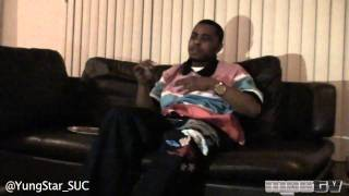 Mob Tv Pt 2 Of 2 Exclusive Yungstar SUC Interview
