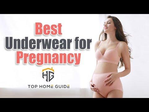 ▶️Maternity Underwear: Best Maternity Underwear [ Buying Guide ]