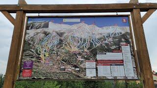 3 1 Горнолыжный курорт Breckenridge Colorado
