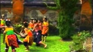 Meong-meong - Bali Kids Song