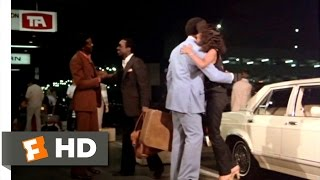 Airplane! (1/10) Movie CLIP - Red Zone vs. White Zone (1980) HD