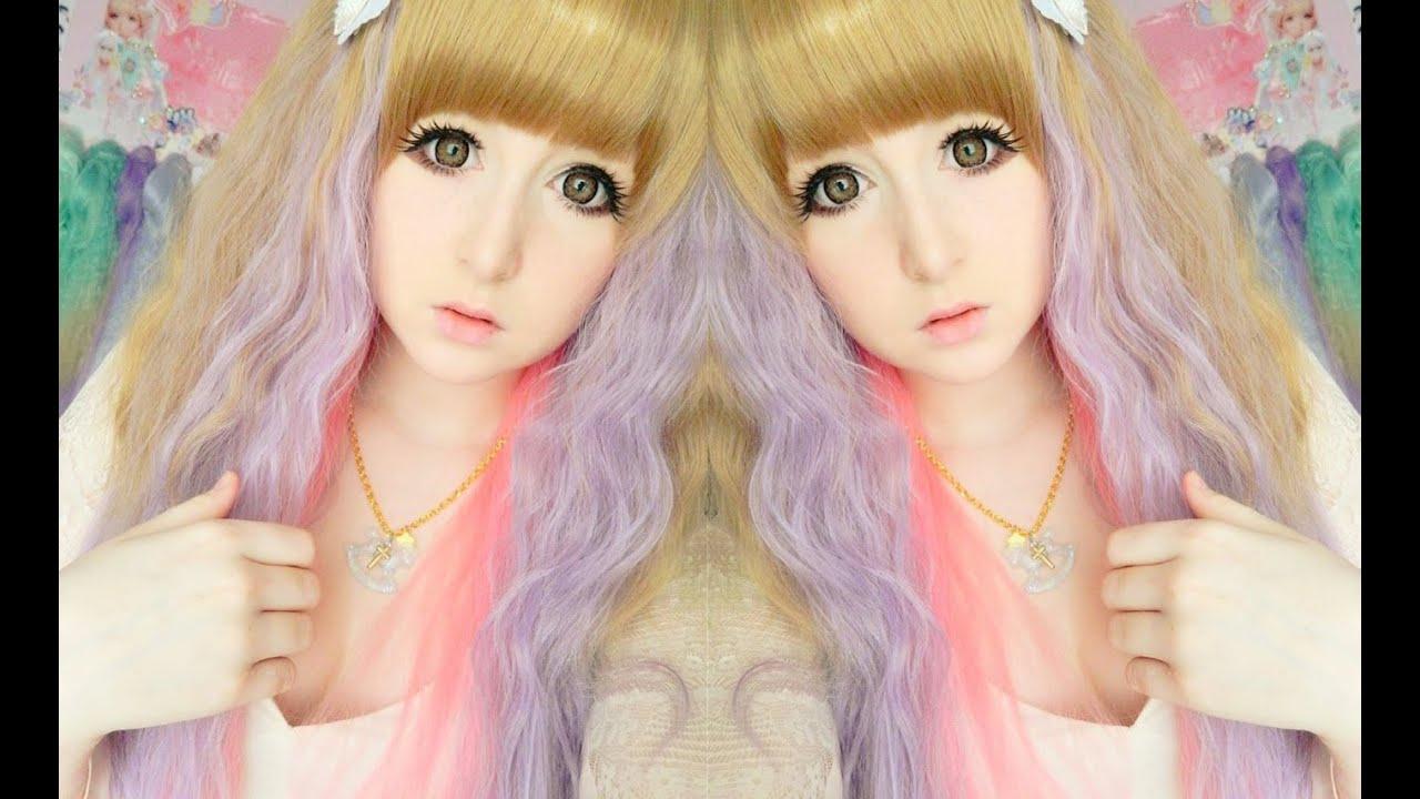 Image Result For Ulzzang Make Up Eyes
