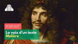 Molière - La Voix d'un texte