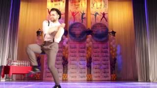 Фестиваль «Магия Танца». Стас Литвинов