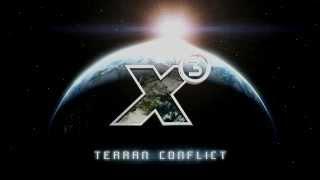 HD   X3 Terran Conflict Trailer