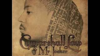 Cymarshall Law & Mr. Joeker - Sorry
