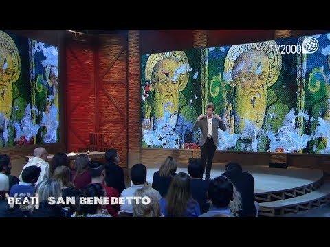 Beati voi san benedetto puntata 31 gennaio 2018 youtube - Vi metto a tavola san benedetto ...
