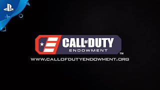 Call of Duty Endowment - Modern Warfare Fearless Pack | PS4