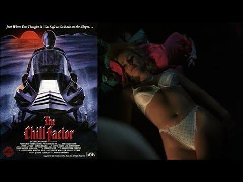Monster Mash Mini-Review-The Chill Factor (1993) aka Demon Possessed