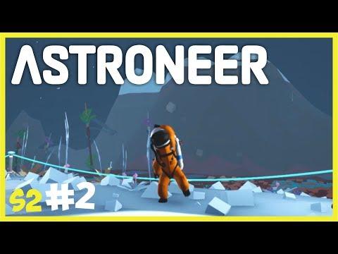 Get Yeni Rover ve Yeni Araştırmalar  - Astroneer S2 - #2 Pictures
