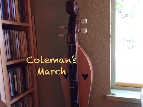 Coleman's March