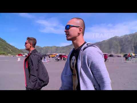 MTMA -  Eksplore Keindahan Gunung Bromo (5/5/18) Part 1