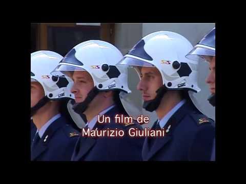 Profession Pompier PART 1 Réal. Maurizio Giuliani - Genève