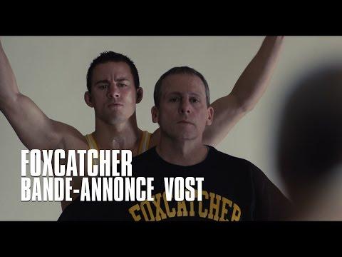 Foxcatcher - Bande-annonce VOST