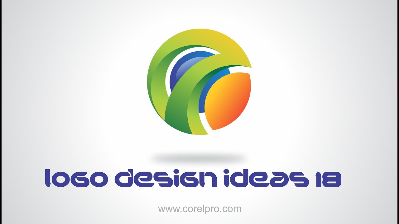 Logo Design Ideas wriking Best Logo Design Ideas 18