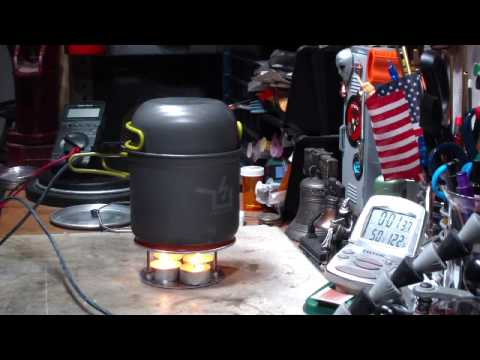 flower pot heater instructions