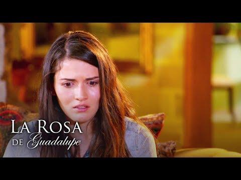 La Rosa de Guadalupe | Un fantasma en mi pasado