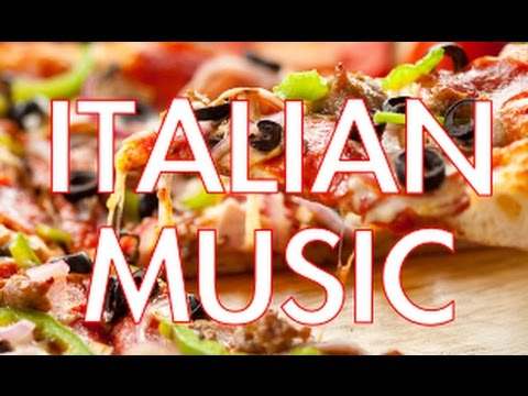 Instrumental Music - Royalty Free Music - Pizza Capricciosa