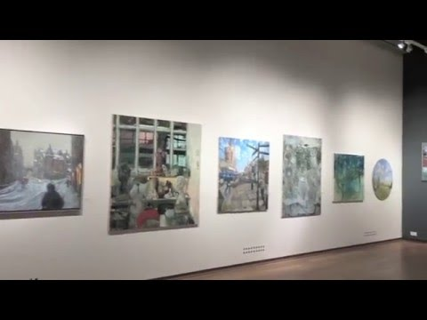 Lynn Painter Stainers Prize Exhibition 2016 (HD version)