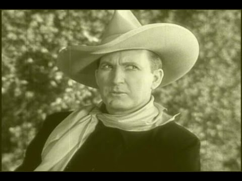 [Western] Six-Gun Trail (1938) Tim McCoy, Nora Lane, Ben Cor
