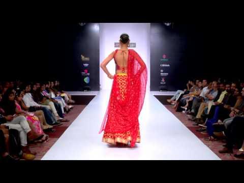 RAINUSH BY GOVIND KUMAR SINGH Spring Summer 2016 Bangalore Fashion Week