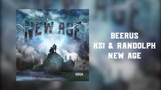 Beerus - KSI & Randolph (Official Audio)